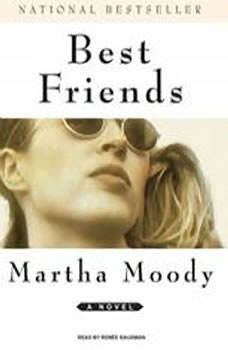 Best Friends, Martha Moody