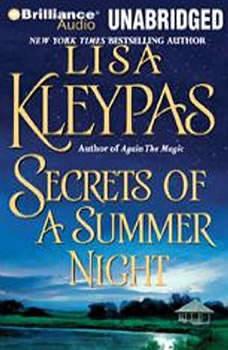 Secrets of a Summer Night, Lisa Kleypas