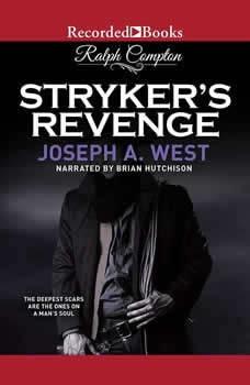 Ralph Compton Stryker's Revenge, Ralph Compton