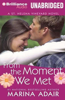 From the Moment We Met, Marina Adair