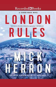 London Rules, Mick Herron