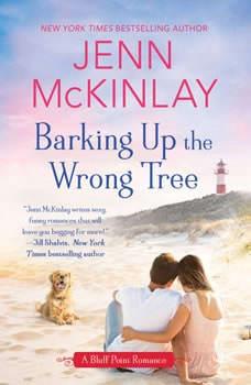 Barking Up the Wrong Tree, Jenn McKinlay