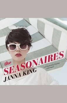 The Seasonaires, Janna King