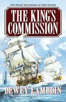 The King's Commission, Dewey Lambdin