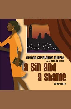A Sin and a Shame, Victoria Christopher Murray