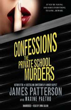 Confessions: The Private School Murders, James Patterson