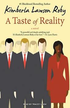 A Taste of Reality, Kimberla Lawson Roby