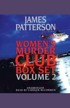 Women's Murder Club Box Set, Volume 2, James Patterson