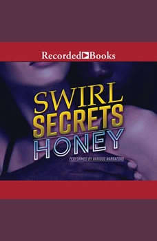 Swirl Secrets, Ace Bentley