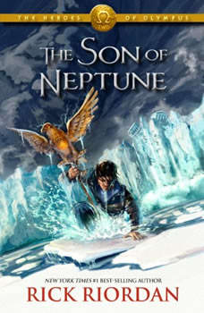The Heroes of Olympus, Book Two: The Son of Neptune, Rick Riordan