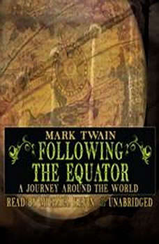 Following the Equator: A Journey around the World, Mark Twain