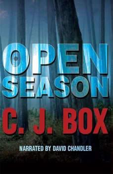 Open Season, C. J. Box