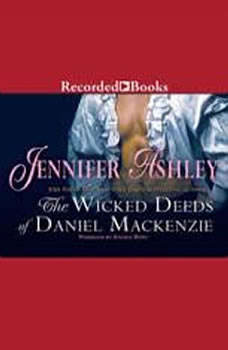 The Wicked Deeds of Daniel MacKenzie, Jennifer Ashley