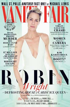 Vanity Fair: April 2015 Issue, Vanity Fair