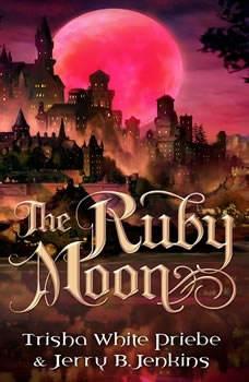 The Ruby Moon, Trisha White Priebe
