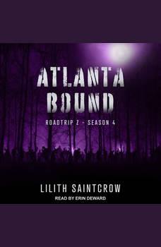 Atlanta Bound, Lilith Saintcrow