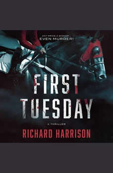 First Tuesday: Any price a winner...even murder!, Richard Harrison