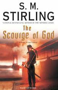 The Scourge of God: A Novel of the Change, S. M. Stirling