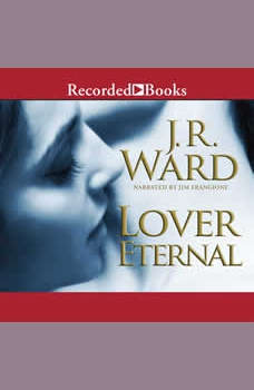 Lover Eternal, J.R. Ward