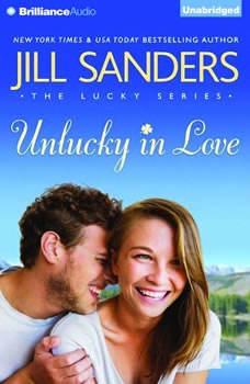 Unlucky in Love, Jill Sanders