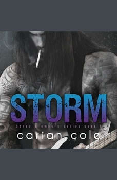 Storm, Carian Cole