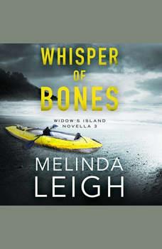 Whisper of Bones, Melinda Leigh