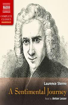 A Sentimental Journey, Laurence Sterne