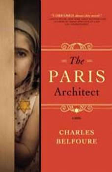 The Paris Architect, Charles Belfoure