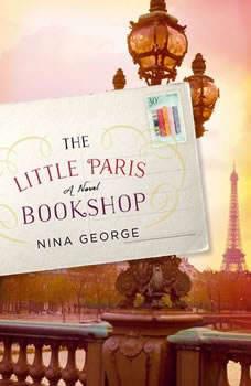 The Little Paris Bookshop, Nina George