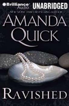 Ravished, Amanda Quick