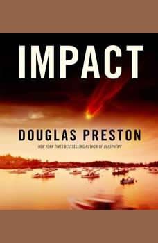 Impact, Douglas Preston
