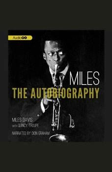 Miles: The Autobiography, Miles Davis