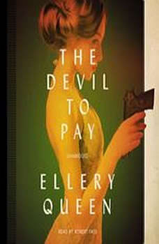The Devil to Pay, Ellery Queen