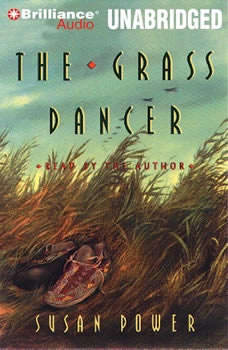 The Grass Dancer, Susan Power