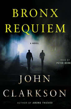 Bronx Requiem, John Clarkson