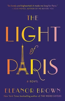 The Light of Paris, Eleanor Brown