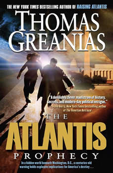 The Atlantis Prophecy, Thomas Greanias