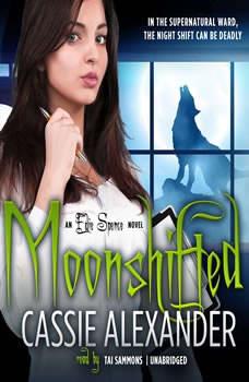 Moonshifted, Cassie Alexander