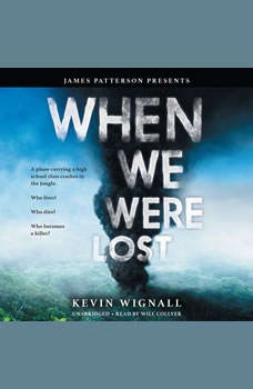 When We Were Lost, Kevin Wignall