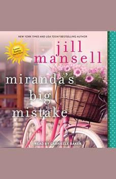 Miranda's Big Mistake, Jill Mansell