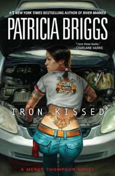 Iron Kissed, Patricia Briggs