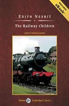 The Railway Children, Edith Nesbit