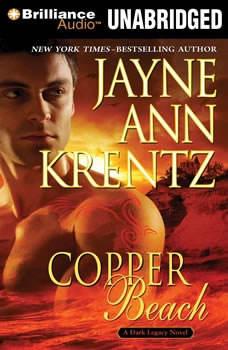 Copper Beach: A Dark Legacy Novel, Jayne Ann Krentz