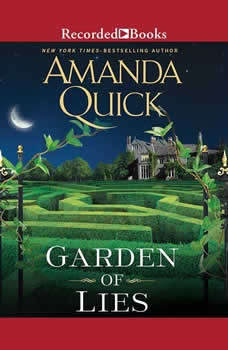 Garden of Lies, Amanda Quick