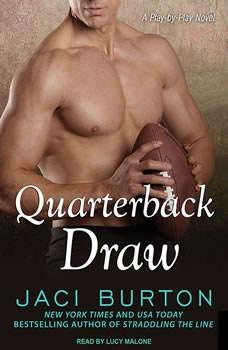 Quarterback Draw, Jaci Burton