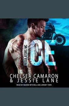 Ice, Chelsea Camaron