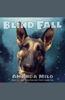 Blind Fall: Alien Mate Romance, Amanda Milo