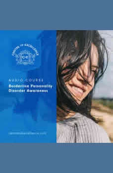Borderline Personality Disorder Awareness, Centre of Excellence
