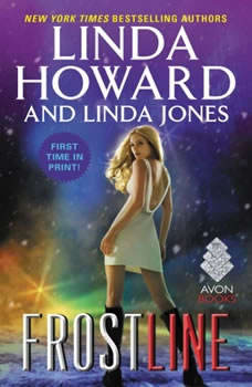 Frost Line, Linda Howard