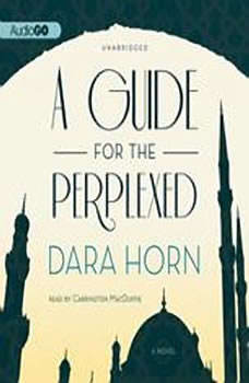 A Guide for the Perplexed, Dara Horn